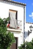 Ronda Malaga Spain Royalty Free Stock Images