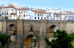 Ronda Royalty Free Stock Image