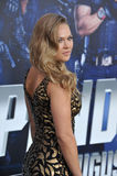 Ronda Rousey Stock Images