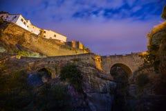 Ronda, Spain Royalty Free Stock Photo