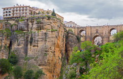Ronda, Spain Stock Photos