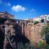 Ronda, Spain Royalty Free Stock Photos