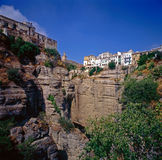 Ronda, Spain Royalty Free Stock Photos