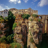 Ronda, Spain Stock Photography