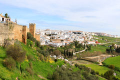 Ronda, Spain Royalty Free Stock Images