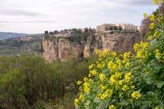 Ronda, Spanien Lizenzfreies Stockbild