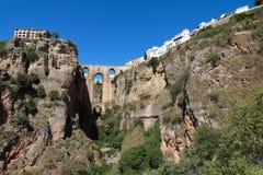 Ronda, Spanje Stock Afbeeldingen