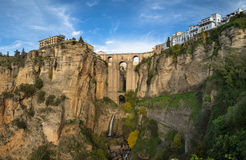 Ronda Stock Images