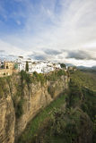 Ronda village, Spain Stock Image