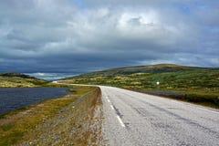 Rondane Royaltyfri Foto