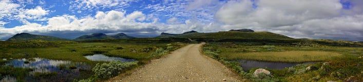 Rondane Royalty Free Stock Photography