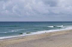 rondanthe пляжа Стоковое фото RF