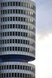 Ronde architectuur - detail stock foto's