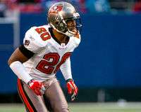 Ronde Barber Royalty Free Stock Image