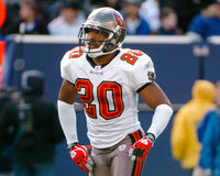 Ronde Barber Stock Photo