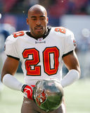 Ronde Barber, Tampa Bay Buccaneers Stockbild