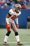 Ronde Barber, Tampa Bay Buccaneers Royalty Free Stock Photos