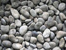 Ronde steentextuur Stock Afbeeldingen