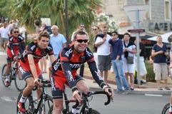 Ronde van Frankrijk 2013, Cadel Evans Stock Afbeelding