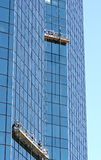Rondelle di finestra Immagine Stock Libera da Diritti