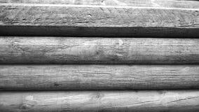 Rondins de Peeler Photo libre de droits