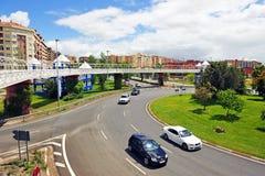 Rondo, Caceres, Extremadura, Hiszpania Obraz Royalty Free