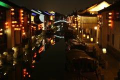 Rondvaart van bondgenoot in China royalty-vrije stock foto's