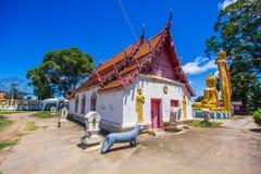 Rong Chang de Wat chez Phichit Thaïlande Images stock