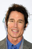 Ronn Moss. LOS ANGELES - OCT 16: Ronn Moss arriving at the 2011 Stuntwomen Awards at the Skirball Cultural Center on October 16, 2011 in Los Angeles, CA royalty free stock image