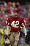 Ronnie Lott Royalty Free Stock Image