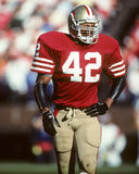 Ronnie Lott Stock Photography