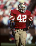Ronnie Lott Royalty Free Stock Images