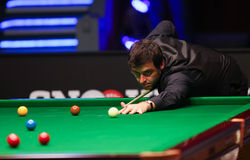 Ronnie O'Sullivan Stock Images