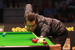 Free Ronnie O'Sullivan Participates In Snooker Show The Eleven 30 Series 2016 Stock Photography - 78165822