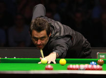 Free Ronnie O'Sullivan Participates In Snooker Show The Eleven 30 Series 2016 Stock Images - 78165964
