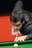 Ronnie O Sullivan Royalty Free Stock Photo