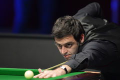 Ronnie O Sullivan Stock Photos