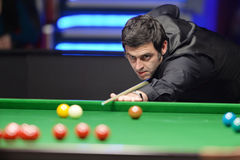 Ronnie O Sullivan Royalty Free Stock Photography