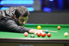 Ronnie O Sullivan Royalty Free Stock Images