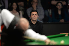 Ronnie O Sullivan Stock Photo