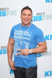 Ronnie Ortiz-Magro arrives at the  Stock Images