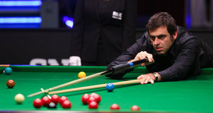 Ronnie OSullivan Stock Images