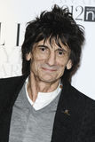 Ronnie Wood Stock Photo