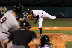 Rony Bautista, Charleston RiverDogs Stock Images