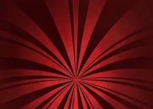 Rood Royalty-vrije Stock Afbeelding