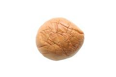Rood Bean Bun Stock Afbeelding