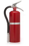 Rood brandblusapparaat Stock Foto
