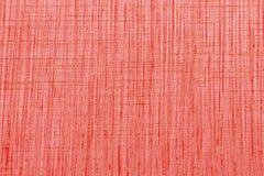 Rood in de schaduw gesteld pleister royalty-vrije stock afbeelding