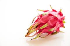 Rood draakfruit Stock Foto