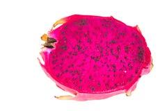 Rood Dragon Fruit V Stock Fotografie
